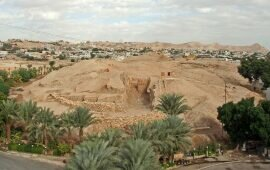 Uncovering the Bible's Buried Cities: Jericho