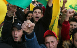 Hezbollah, Allies Take Majority in Lebanese Elections