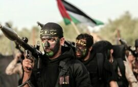 Hamas's March of Return