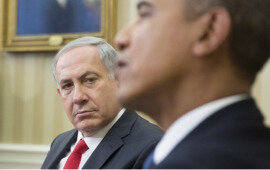 Obama's Hatred for Israel Exposed in Second Planned U.N. Resolution
