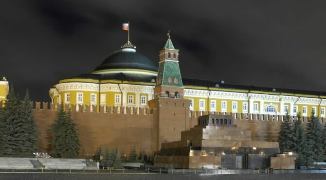 Is Russia in the Bible?