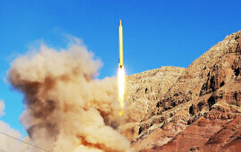 Secret Long-Range Missile Facility Discovered in Iran