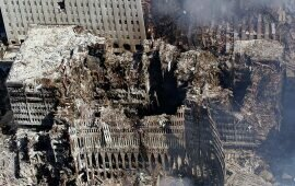 Iran: We Helped 9/11 Terrorists