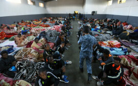 Who Really Locks Migrants in Concentrations Camps?
