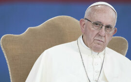 The 'Nuclear' Memo That Could Bring Down Pope Francis