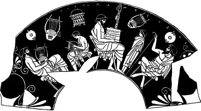 Music: A 'Cultural Universal' in Archaeology and the Bible