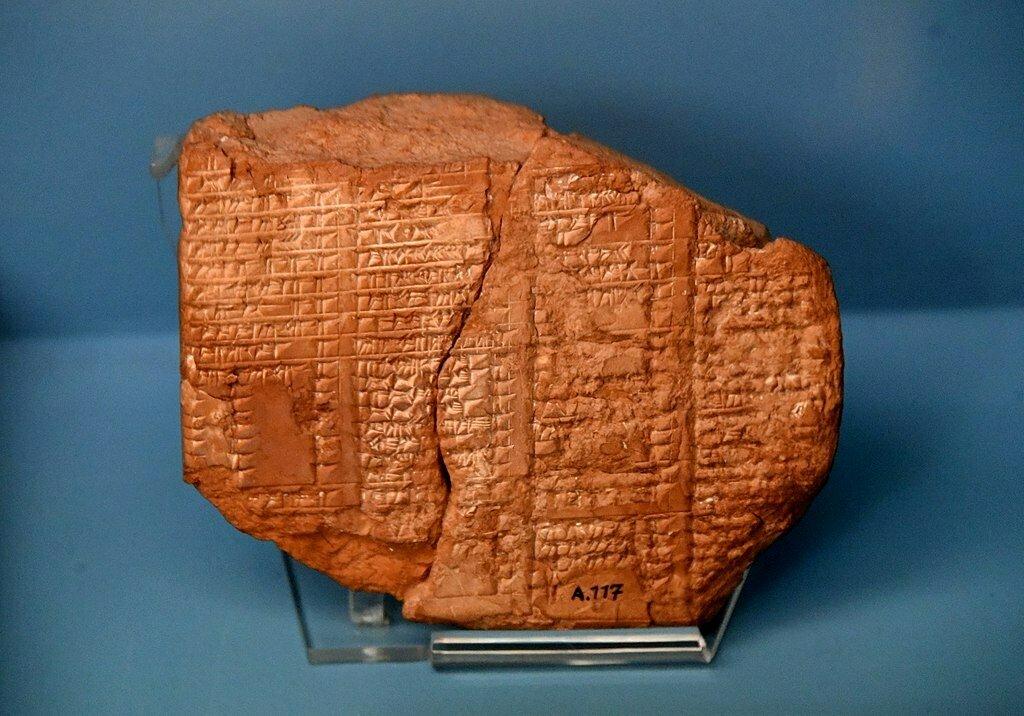 Biblical Names Confirmed Through Archaeology - Watch Jerusalem