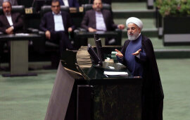 Will Sanctions Slow Iran's Quest for Domination?