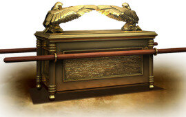 Finding the Ark of the Covenant