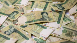 Iran Out of Cash!