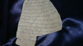 Mesad Hashavyahu Ostracon: A Case of Biblical Law