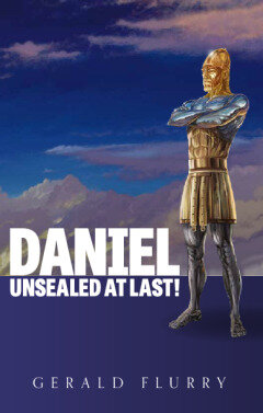 Daniel Unsealed at Last!