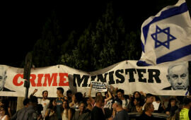 Israel Is Falling Into Lethal Political Dysfunction