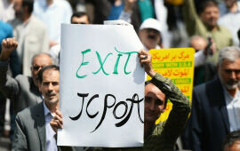 Breach: Iran Violates Agreement, Exceeds Uranium Limit