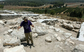King David: More Evidence Unearthed