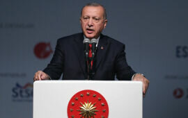 Erdoğan: Turkey Should Develop Nukes