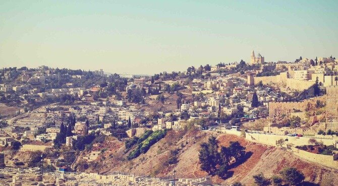 <em>Watch Jerusalem</em>: Why Israel Needs This Magazine