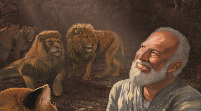 Can We Trust the Book of Daniel?