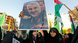 Suleimani's Death and America's Exit Strategy from the Middle East