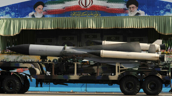 Don't Believe the Deniers—Iran Wants to Go Nuclear