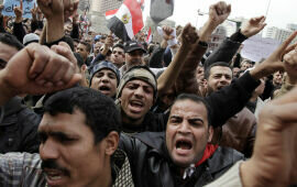 Egypt Foils Muslim Brotherhood's Plan to 'Spread Chaos' on Revolution Anniversary