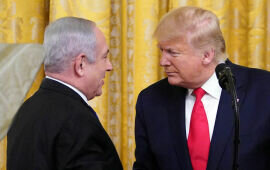 America, Israel and the 'Deal of the Century'