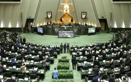 Iran Prepares for Hard-line Parliament