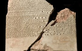 Evidence for the Biblical King 'Shalman'