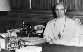 The Vatican Knew of Jewish Genocide but Did Nothing