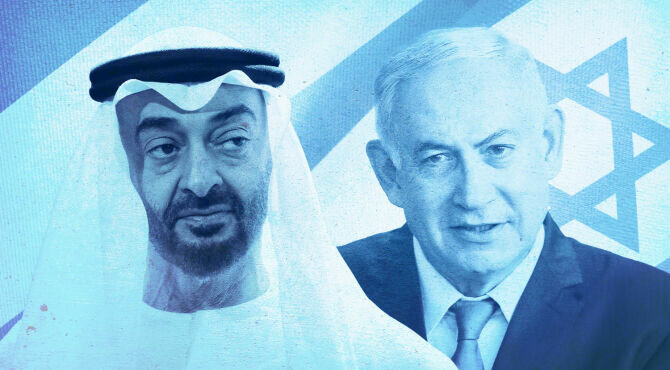 Peace With the Arabs—Can It Happen?