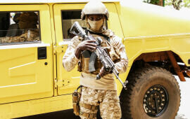 Coup in Mali Threatens Europe