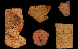 Forensic Analysis Reveals Widespread Literacy in Ancient Judah