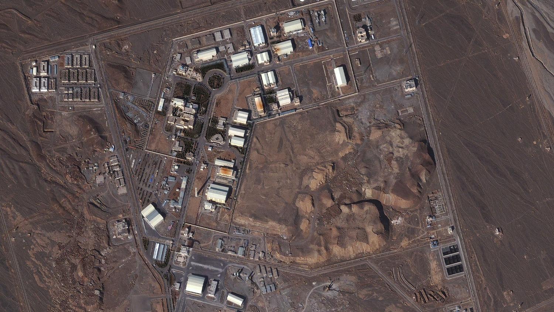 IAEA: Iran continues violating nuclear deal