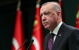 Will President Trump Bring Turkey Back to the West?