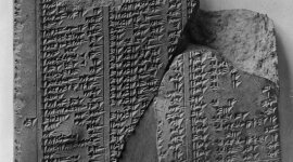 The War Between Assyrian and Biblical Chronology