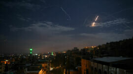 U.S. and Israel Publicly Acknowledge Cooperation in Syrian Strike