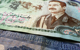 Iraq's Economy Nears Collapse