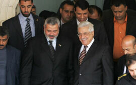 Will Hamas and Fatah Form a Unity Government?