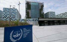 The Friends of Israel Initiative Warns Newly Appointed ICC Prosecutor